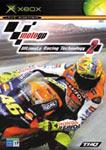 Carátula de Moto GP 2